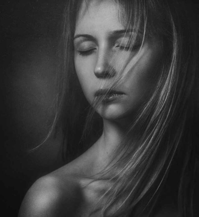 Портретная фотография Апалькина Павла 3