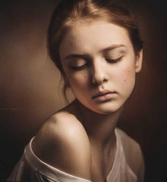 Портретная фотография Апалькина Павла 7