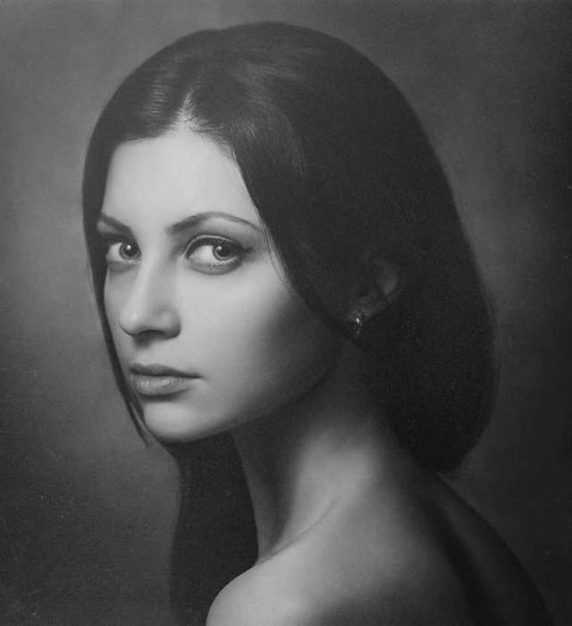 Портретная фотография Апалькина Павла 9