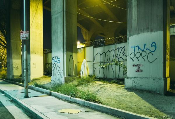 Призраки на фотографиях Dan Busta6