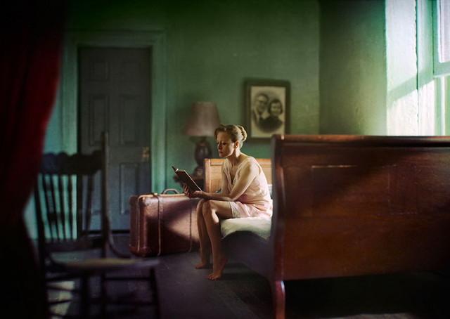 Размышления на фотокартинах Ричарда Тушмена8