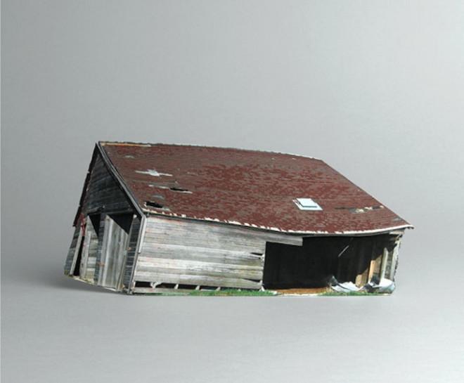 Разрушенные дома Ofra Lapid1