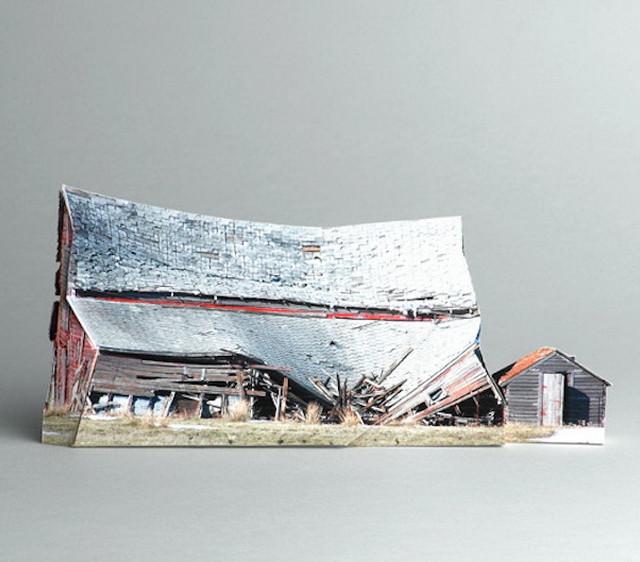 Разрушенные дома Ofra Lapid2