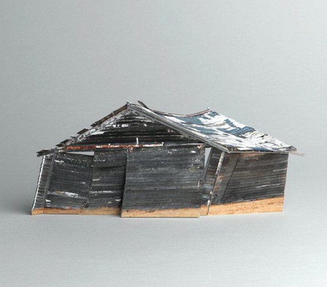 Разрушенные дома Ofra Lapid8