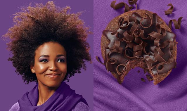 Схожесть человека и пончика на фотографиях Brandon Voges1