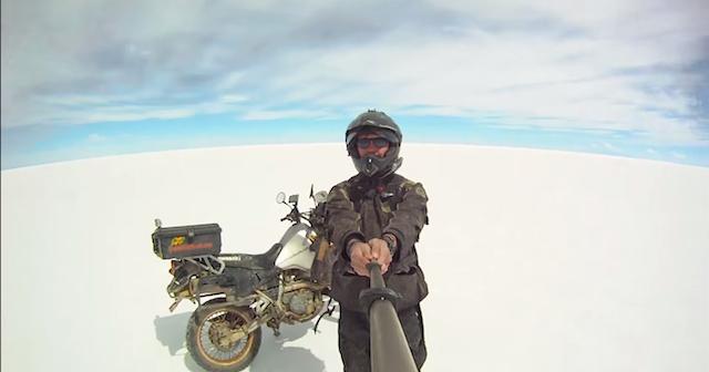 Вокруг света на 360 градусов c Alex Chacon3