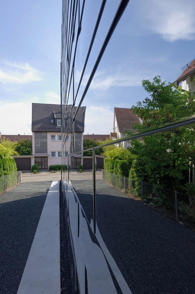 Зеркальный домBernd Zimmermann6