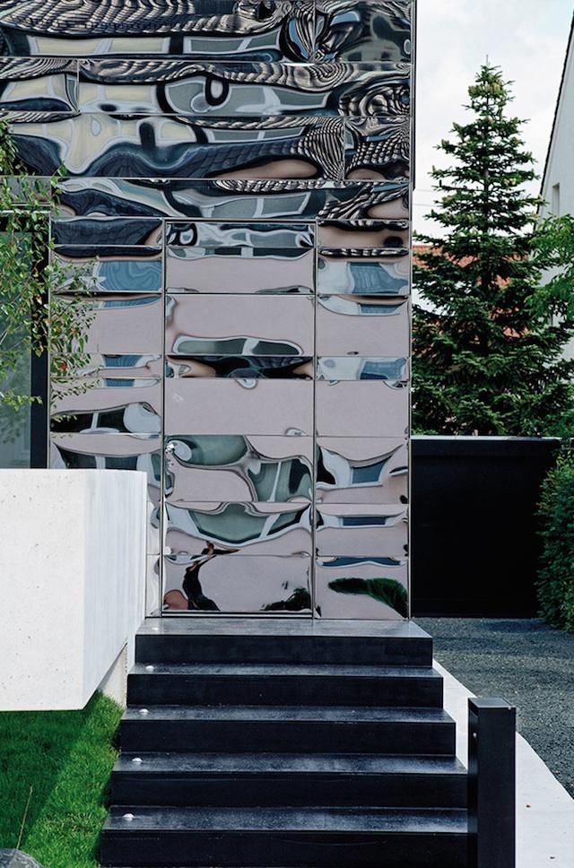 Зеркальный домBernd Zimmermann9