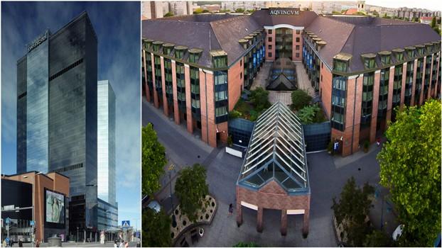 Архитектура европейских городов