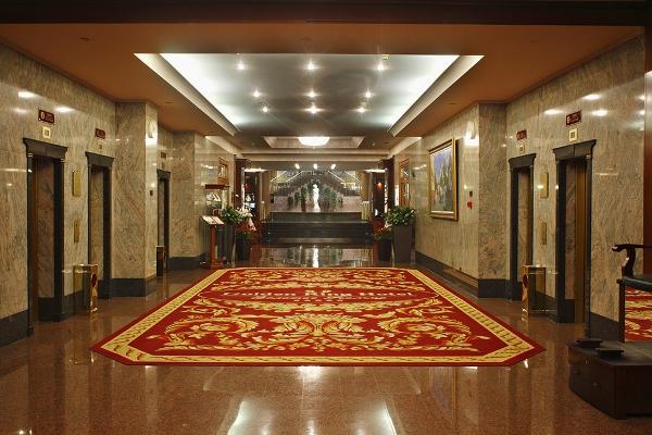 Гостиница Золотое Кольцо