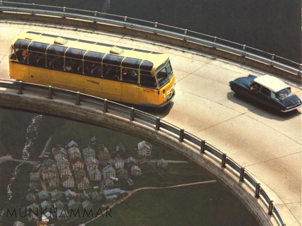 Летающие автомобили на фотографиях Джекоба Мунхаммара 3