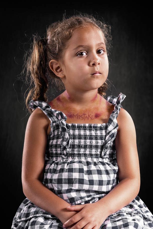 Превращение словесного унижения в физическую боль12