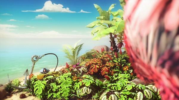 кадры из  фильма Розовые неприятности