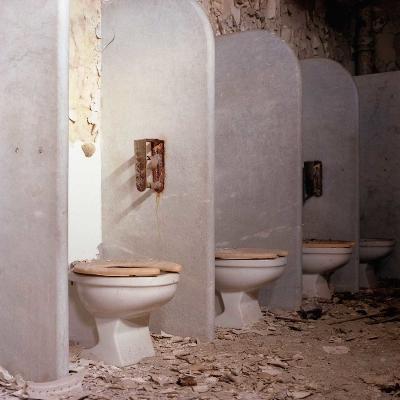 Американские психиатрические больницы на фотографиях Jeremy Harris 3
