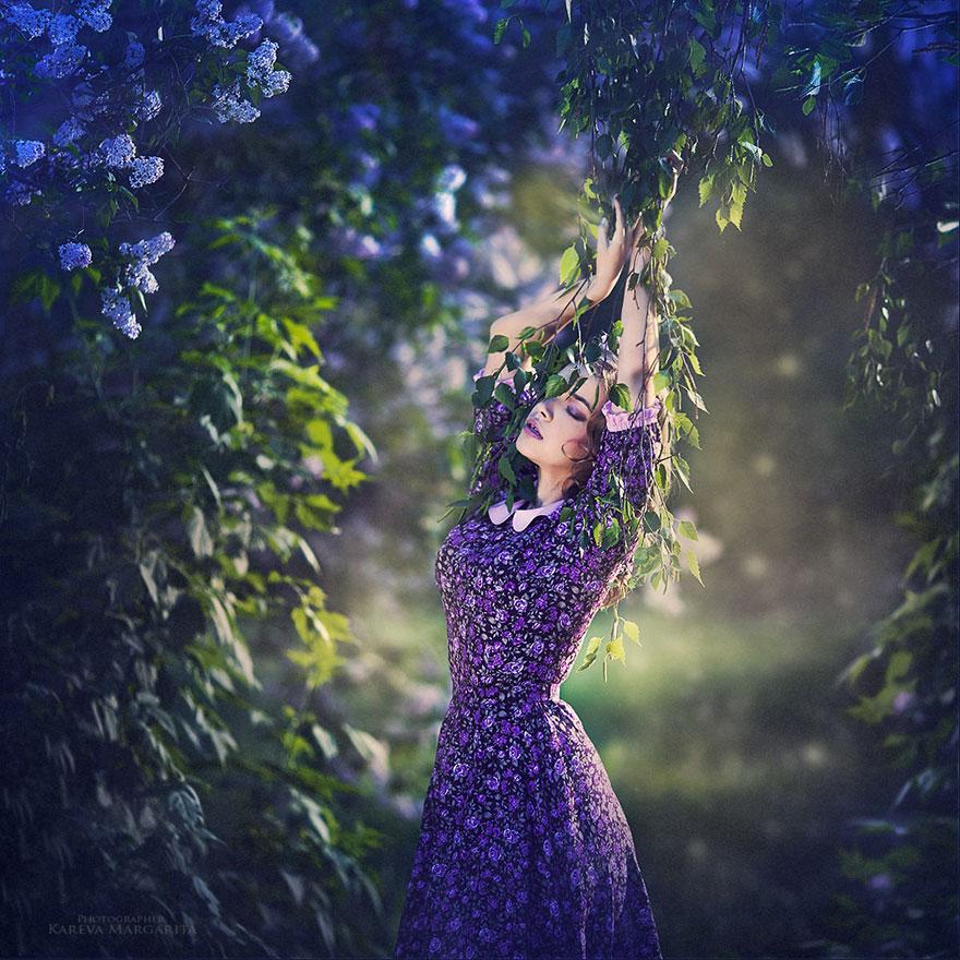Ожившая сказка на фотографиях Маргариты Каревой 4