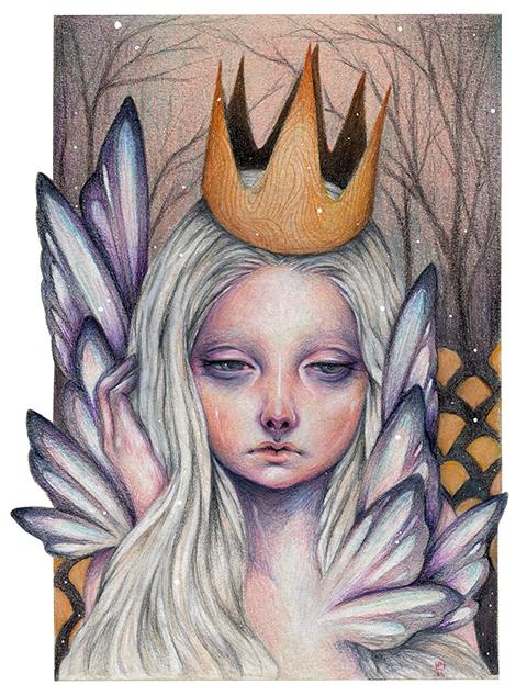 Рисунки Paulette Jo 6