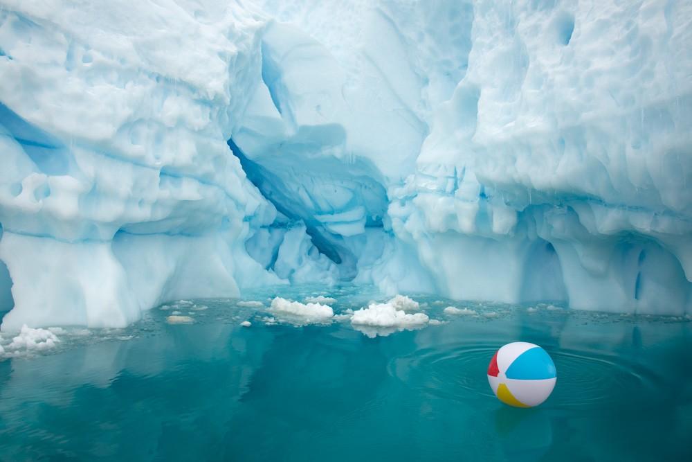 Антарктика глазами Грея Малина 3
