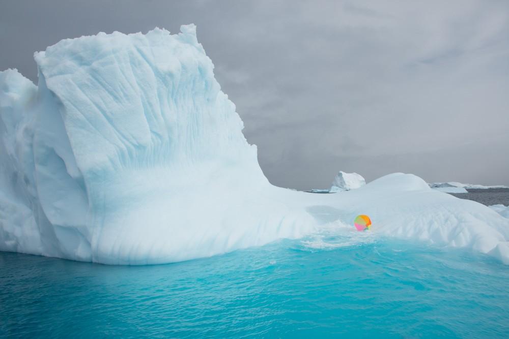 Антарктика глазами Грея Малина 7