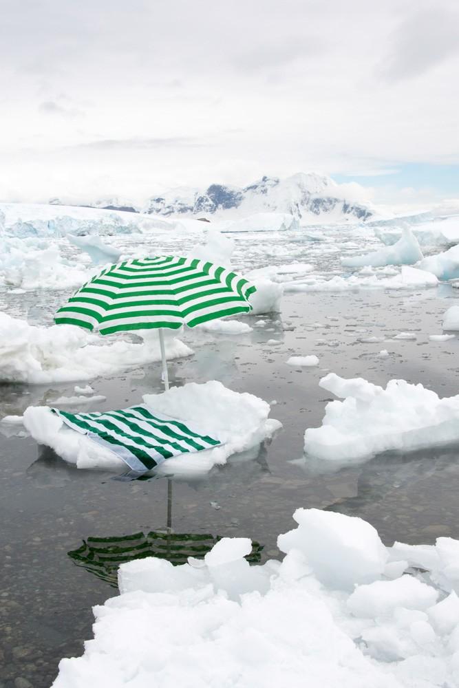 Антарктика глазами Грея Малина 8