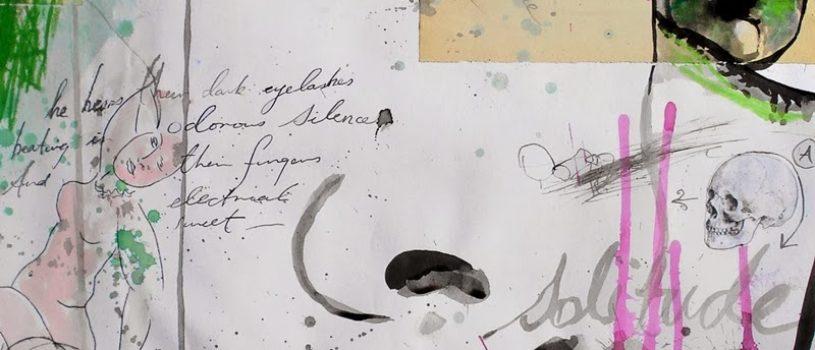 Эмоциональные переживания на страницах старинных книг от Луи Джовера
