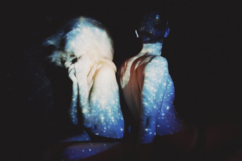 Красочная аналоговая фотография Дэвиса Айера 10