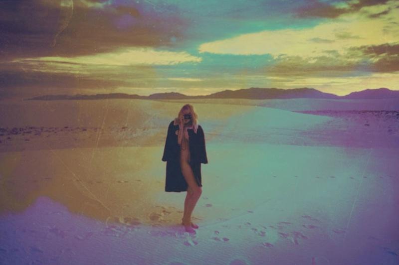 Красочная аналоговая фотография Дэвиса Айера 11