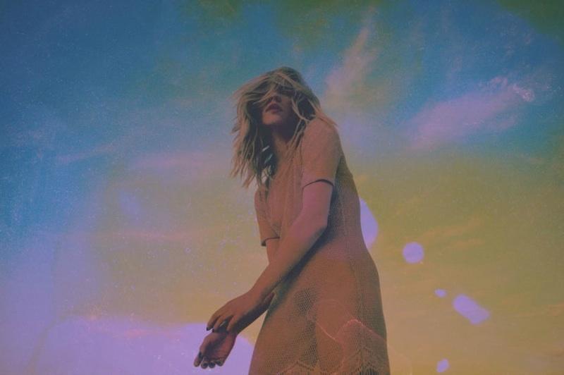 Красочная аналоговая фотография Дэвиса Айера 15