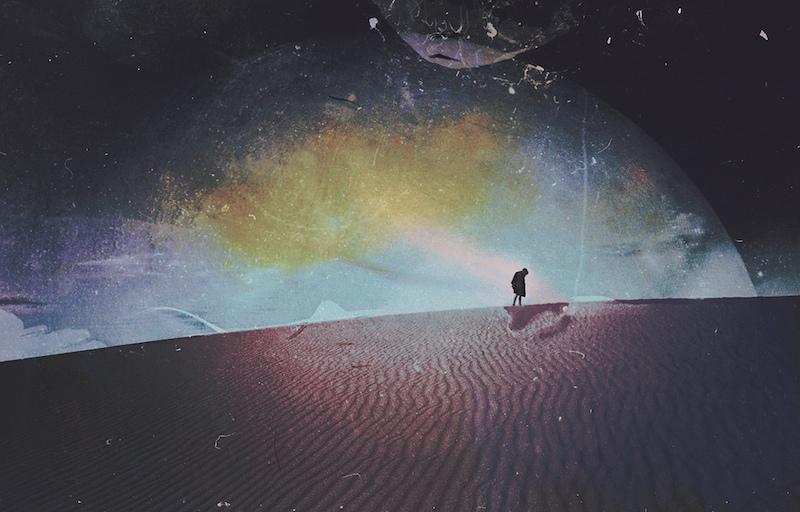 Красочная аналоговая фотография Дэвиса Айера 2