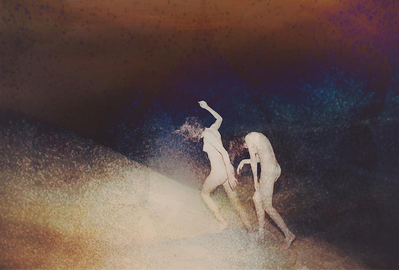 Красочная аналоговая фотография Дэвиса Айера 3