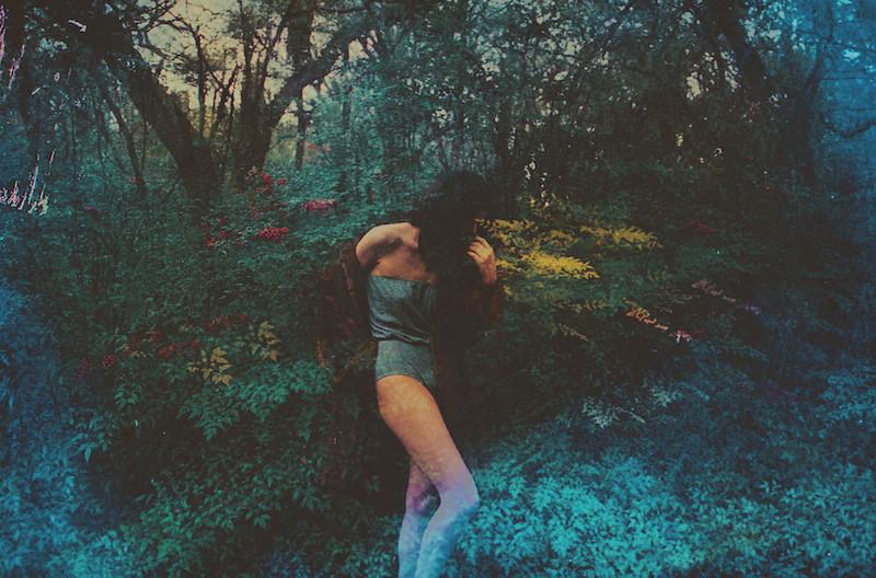 Красочная аналоговая фотография Дэвиса Айера 4