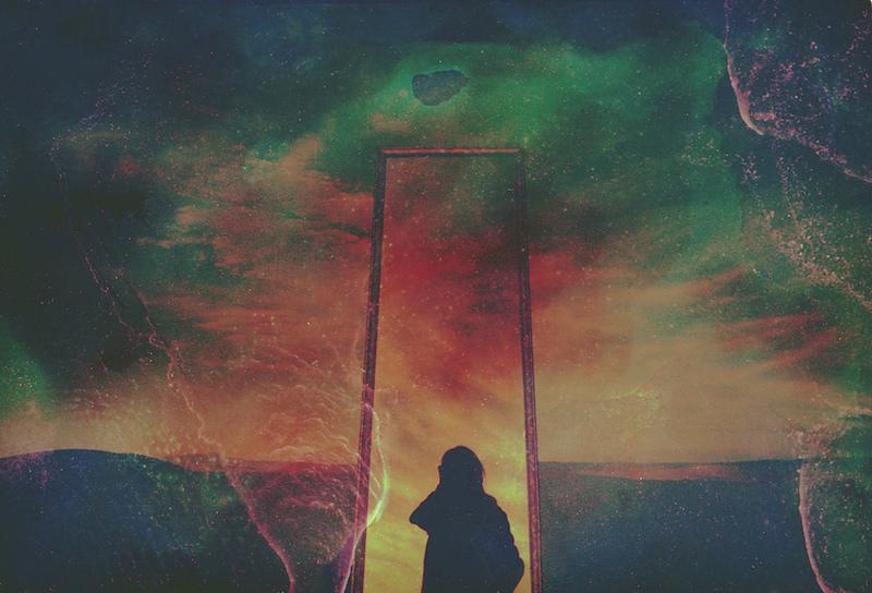Красочная аналоговая фотография Дэвиса Айера 6