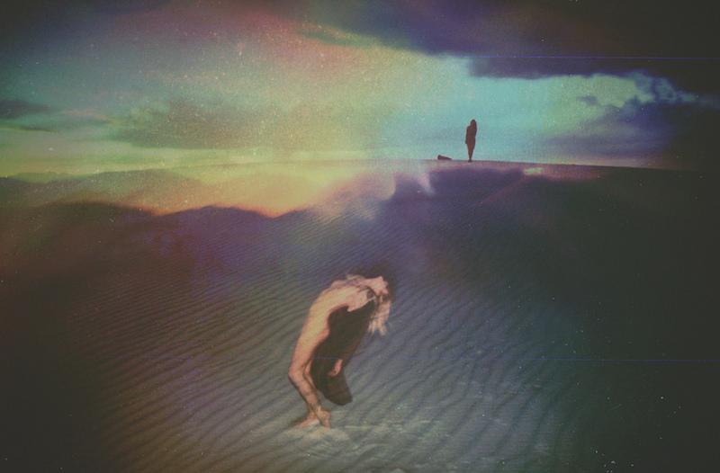 Красочная аналоговая фотография Дэвиса Айера 7