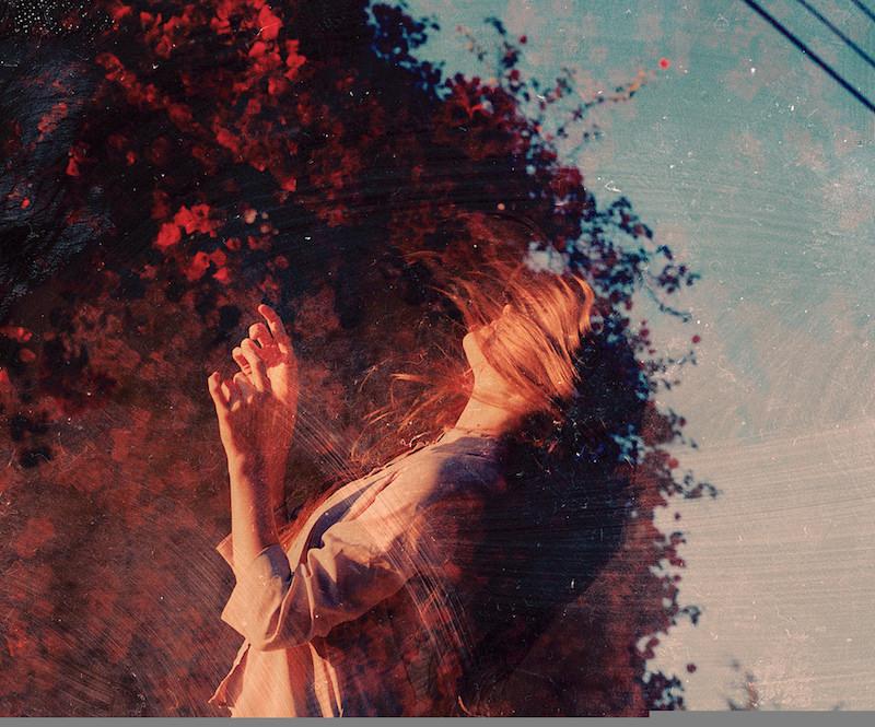 Красочная аналоговая фотография Дэвиса Айера 8
