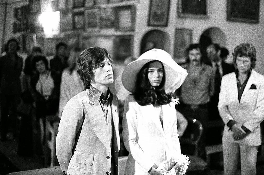 Мода 70-х. 20 фотографий, демонстрирующих красоту и стиль 17