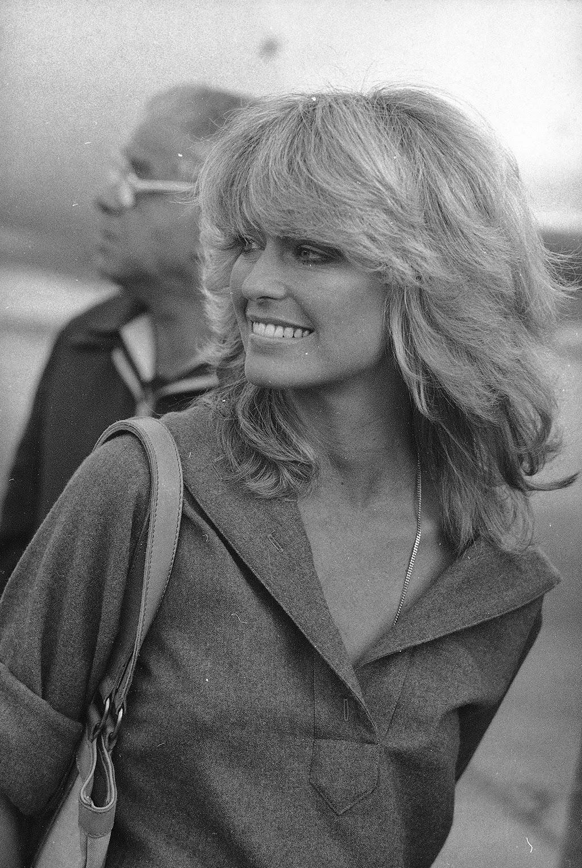 Мода 70-х. 20 фотографий, демонстрирующих красоту и стиль 20
