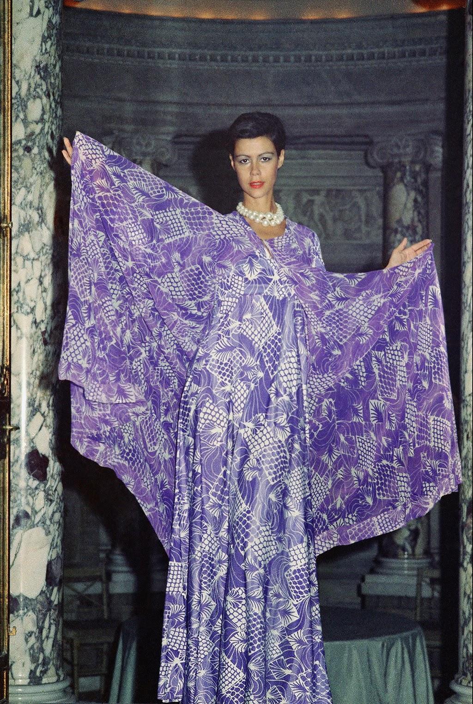 Мода 70-х. 20 фотографий, демонстрирующих красоту и стиль 4