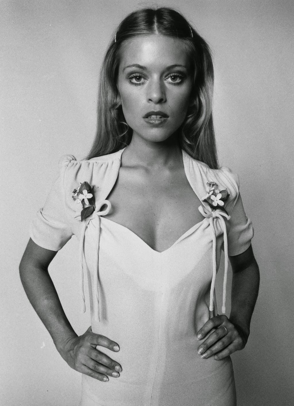 Мода 70-х. 20 фотографий, демонстрирующих красоту и стиль 6