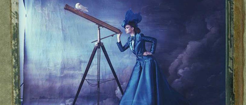 Кэтлин Наундорф: фэшн-фотография как искусство
