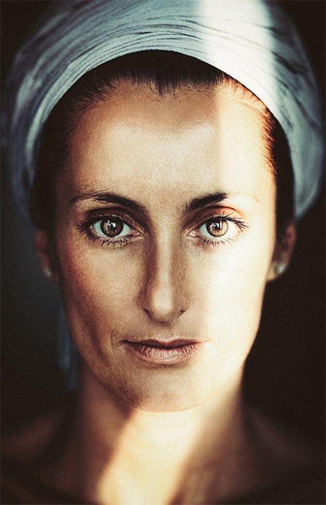 Серия психологических портретов от Тима Кавадини 14