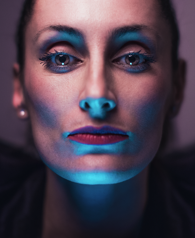 Серия психологических портретов от Тима Кавадини 5