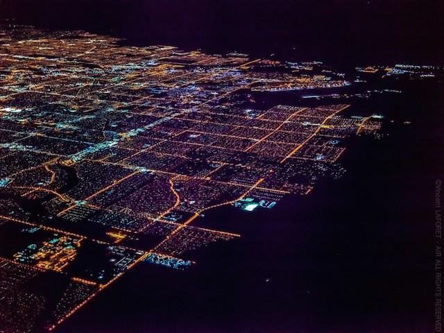 Лас-Вегас вид сверху6