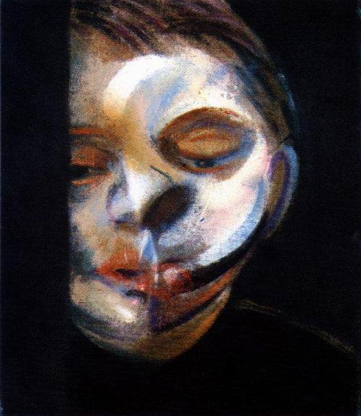 Фрэнсис Бэкон художник-абстракционист 1