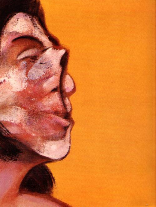 Фрэнсис Бэкон художник-абстракционист 13