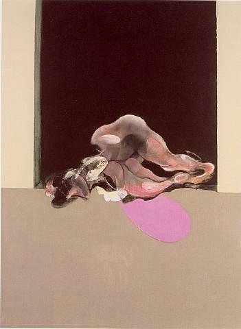 Фрэнсис Бэкон художник-абстракционист 16