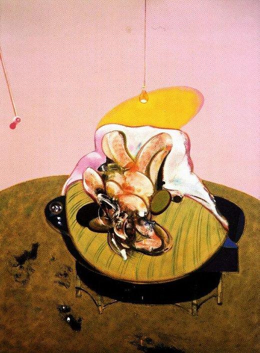 Фрэнсис Бэкон художник-абстракционист 18