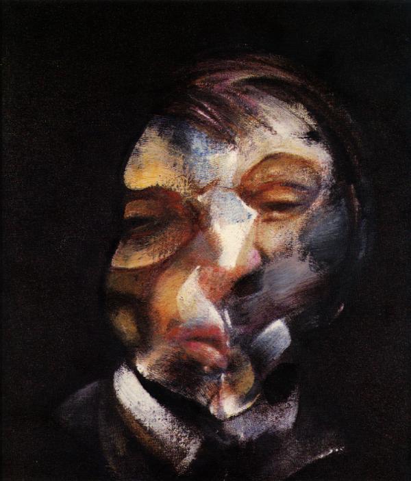 Фрэнсис Бэкон художник-абстракционист 2