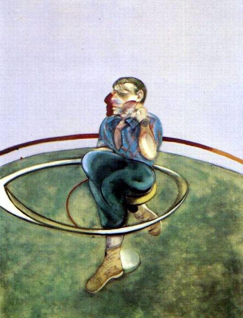 Фрэнсис Бэкон художник-абстракционист 21