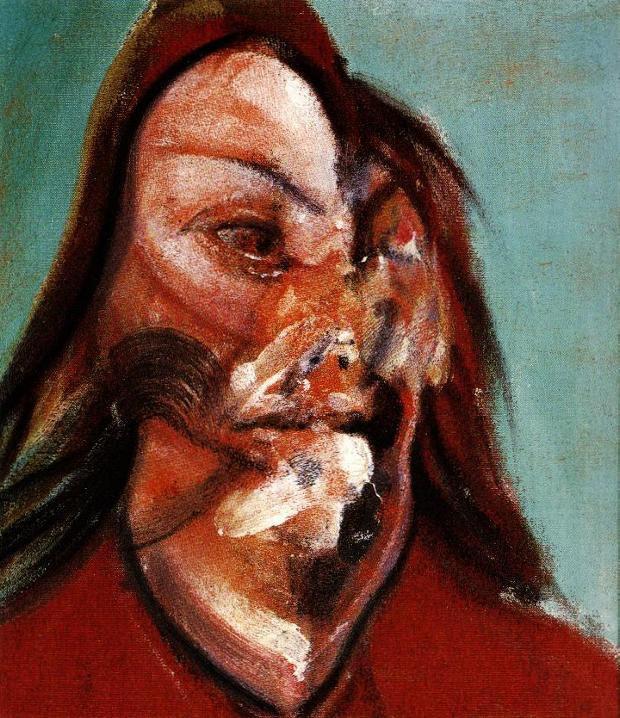 Фрэнсис Бэкон художник-абстракционист 22