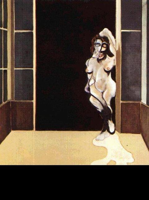 Фрэнсис Бэкон художник-абстракционист 32