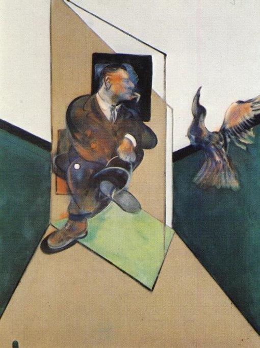 Фрэнсис Бэкон художник-абстракционист 33